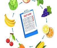 7 أنواع من الفاكهة سالبة السعرات الحرارية