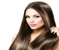 وصفة طبيعية 100% لإطالة الشعر وتكثيفه