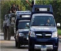 ضبط ٩٦ قضية تموينية في حملة أمنية بالجيزة
