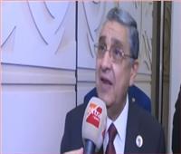 فيديو| الكهرباء: رئاسة مصر للجنة الفنية للاتحاد الأفريقى تضاعف الدخل القومي
