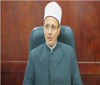 صالح عباس نائبًا عن شيخ الأزهر في حفل ليلة النصف من شعبان بالسيدة زينب