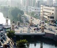 محافظ الشرقية: غرامة 10 آلاف جنية عن كل متر إعلان مخالف