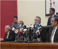 ما مصير أصوات المصريين بالسودان والجزائر في الاستفتاء؟