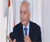 المدرسة المصرية الدولية الحكومية بالشيخ زايد تحصل على اعتماد دولي