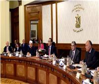 مجلس الوزراء يوافق على توفيق أوضاع 894 كنيسة ومبنى خدمي