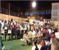 تحت شعار: «انزل.. شارك».. ندوة لـ«مستقبل وطن» بشأن الاستفتاء في الإسماعيلية
