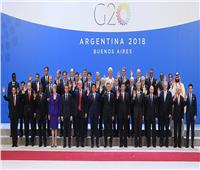 واس: السعودية تستضيف قمة مجموعة العشرين في نوفمبر 2020
