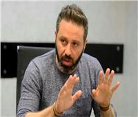 هل يترشح حازم إمام لرئاسة الزمالك؟ «الثعلب الصغير» يرد