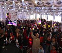 صور| مستقبل وطن ينظم مؤتمرا حاشدا في الشرقية لدعم التعديلات الدستورية