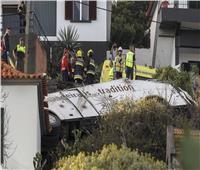 مقتل 28 شخصًا في حادث حافلة سياحية بجزيرة ماديرا البرتغالية
