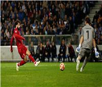 فيديو| «صلاح» يسجل الثاني ويؤكد تأهل ليفربول لنصف نهائي الأبطال