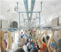 صور| محطات القطارات فى انتظار الوزير «2»