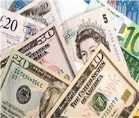 تراجع أسعار العملات الأجنبية في البنوك الخميس