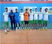 جامعة المنوفية تفوز على الإسكندرية في بطولة «وطن»