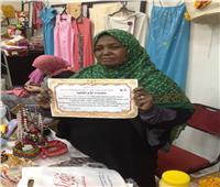 اليوم| ختام فعاليات معرض التراث المصري والحرف اليدوية بوزارة المالية