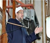 وزير الأوقاف: علينا الإكثار من الطاعات في شعبان امتثالا بسنة النبي