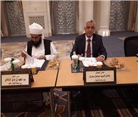 رئيس جامعة المنوفية يشارك في الاجتماع الطارئ لرابطة الجامعات الإسلامية