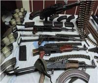 الأمن العام يضبط 162 قطعة سلاح و165 قضية مخدرات خلال 24 ساعة