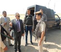 إحالة أوراق مزارع لفضيلة المفتي بتهمة القتل العمد بالمنيا