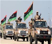 مصدر: جماعة مسلحة تهاجم قاعدة جوية يسيطر عليها حفتر في جنوب ليبيا