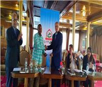بروتوكول تعاون بين «مسرح الجنوب» و«مهرجان كينيا الدولي»