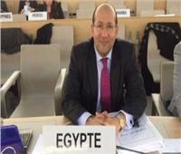 سفير مصر في إيطاليا: مستعدون للاستفتاء على التعديلات الدستورية