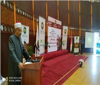 القوصي للمتدربين الليبين: عليكم حمل رسالة الإسلام نصًا وعقلاً وروحًا