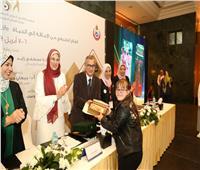 بالصور.. مؤتمر بجامعة القاهرة لدمج متحدي الإعاقة في الحياة المجتمعية