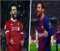 الصحف الإسبانية تبرز مواجهة برشلونة وليفربول بدوري أبطال أوروبا