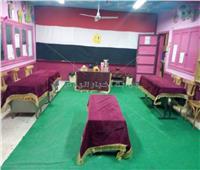 «الوادي الجديد» تنهي استعدادها للاستفتاء علي الدستور بـ60 لجنة