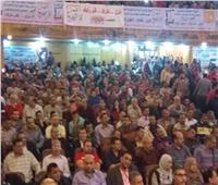 نقابة الصحافة والإعلام تنظم مؤتمرًا لدعم التعديلات الدستورية