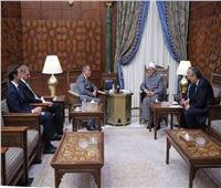سفير السويد بالقاهرة: خطاب الأزهر المعتدل كشف زيف الجماعات المتطرفة