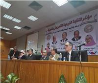 نقابة التمريض تعقد مؤتمرا لدعم المشاركة في الاستفتاء على التعديلات الدستورية