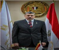 «عبدالمنعم» يدعو أسر الشهداء للمشاركة في استفتاء التعديلات الدستورية