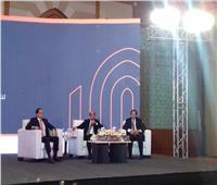 حجازي: انتهاء تغيير العلامة التجارية بجميع فروع بنك القاهرة خلال 3 سنوات