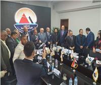 رئيس «مصر الثورة»: ربنا رزق مصر برئيس بألف رجل
