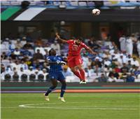 فيديو وصور| النجم الساحلي التونسي يتوج بلقب كأس زايد للاندية العربية الأبطال