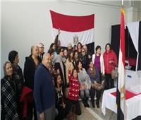 حافلات لنقل المشاركين.. تعرف على استعدادات الجاليات المصرية بالخارج للاستفتاء