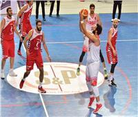 الزمالك يهزم الأهلي في دوري السلة