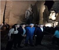 «المشاط»: يوم التراث العالمي رسالة قوية للعالم بأهمية مصر الثقافية