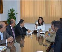 محافظة دمياط تنهي استعداداتها للاستفتاء على التعديلات الدستورية