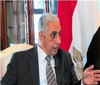 سفير مصر ببكين: المشاركة في الاستفتاء واجب وطني