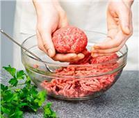قبل رمضان.. طريقة سحرية لتخزين «اللحم المفروم»