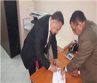 إقبال كبيرعلى التصويت من الجالية المصرية بالمغرب