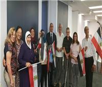 توافد عشرات المواطنين على السفارة المصرية بالجزائر للتصويت على التعديلات الدستورية