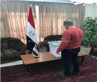 رغم الاضطرابات الأمنية.. المصريون في أفغانستان يشاركون باستفتاء الدستور
