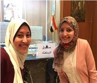 المصريات بالخارج يدلون بأصواتهن في كوريا الجنوبية وتركيا
