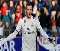 جاريث بيل يغادر ريال مدريد الأسبوع المقبل