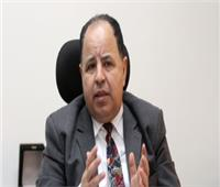 وزير المالية يدلي بصوته في الاستفتاء بـ6 أكتوبر