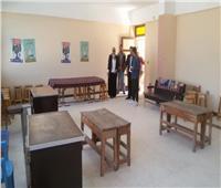 969 قاضٍ للإشراف على الاستفتاء بـ762 لجنة في الإسكندرية